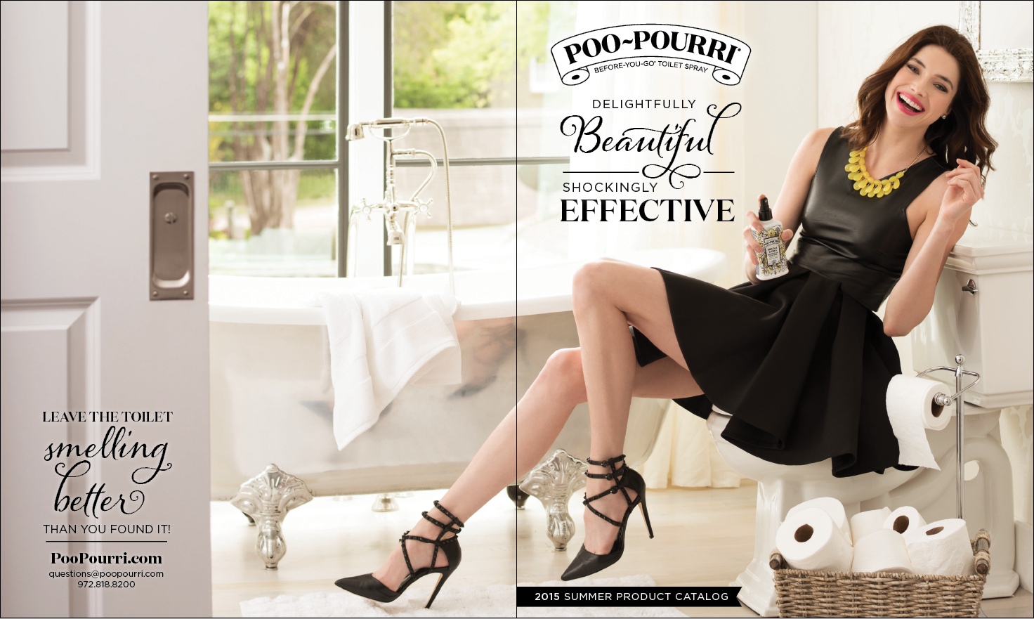 Poo Catalog Cover
